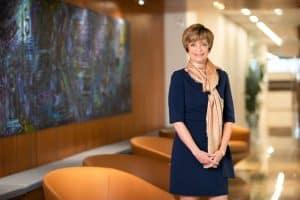 Tammy Klein corporate photo