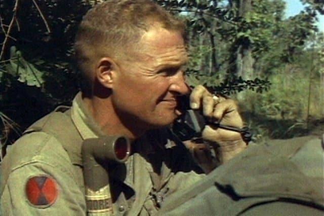 Lieutenant General Hal Moore