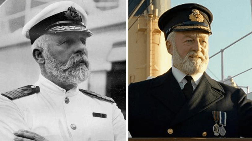 Titanic_Captain